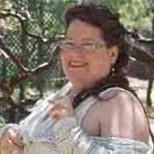 Diana Rose Wilson